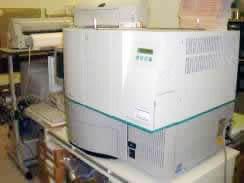 全自動細菌検査装置