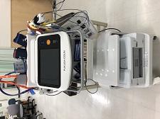 脈波検査機器